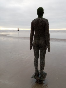 Gormley full figure